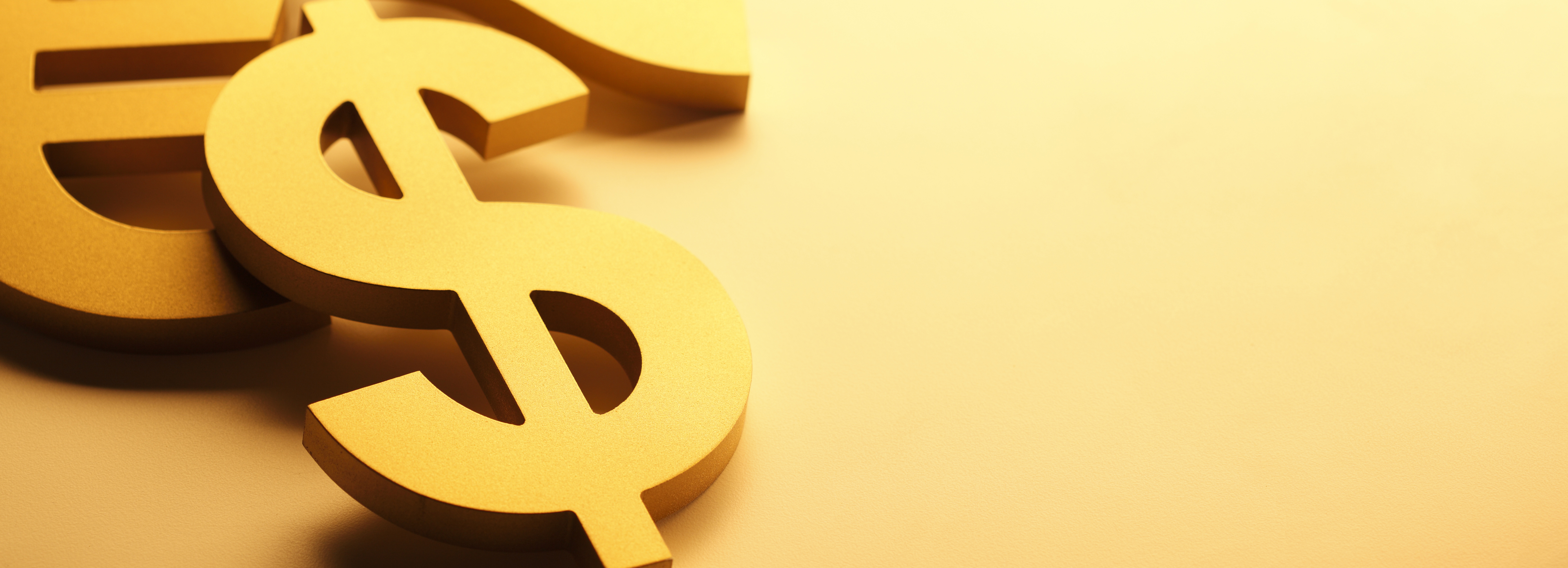 Dollar-Currency-symbol-Golden-800x290